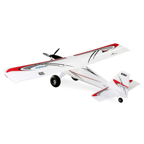 E-flite UMX Turbo Timber BNF Basic Electric Airplane (700mm) w/ AS3X & SAFE Select