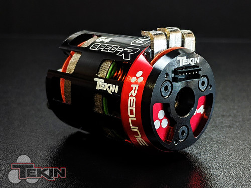 Tekin Gen4 Spec-R Sensored Brushless Motor (17.5T)