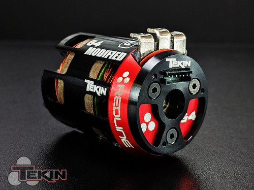 Tekin Gen4 Spec-R Modified Sensored Brushless Motor (8.5T)
