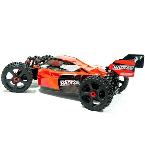 Team Corally 1/8 Radix XP 4WD 6S Brushless RTR Buggy
