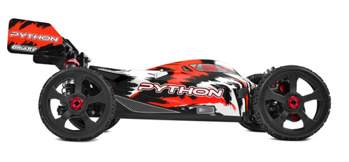 Team Corally 1/8 Python XP 4WD 6S Brushless RTR Buggy