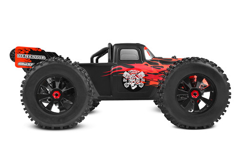 Team Corally 1/8 Dementor XP 4WD 6S Brushless RTR Monster Truck