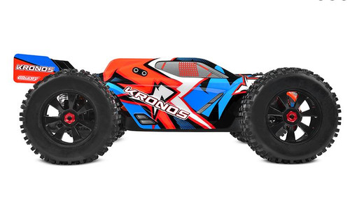 Team Corally 1/8 Kronos XP 4WD 6S Brushless RTR Monster Truck