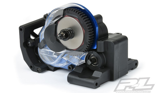Proline 6350-00 PRO-Series 32P Transmission for Slash 2wd and Electric Stampede 2wd