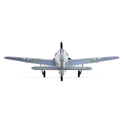 E-flite Focke-Wulf Fw 190A 1.5m BNF Basic Electric Airplane (1511mm) w/AS3X & SAFE Technology