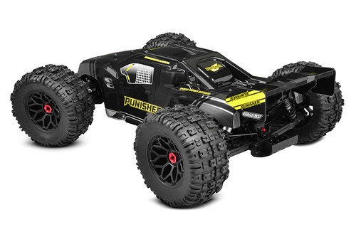 Team Corally Punisher XP 6S 1/8 Monster Truck LWB RTR Brushless