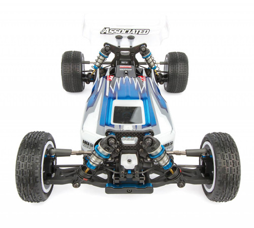 Team Associated RC10 B74.1 4WD 1/10 Team Buggy Kit