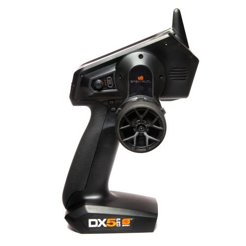 Spektrum RC DX5 Pro 2021 5-Channel DSMR Surface Radio w/SR2100