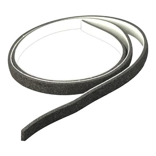DE Racing DER-ADF-C1 Accelerator Drag Racing Front Tires w/Inserts (Clay)