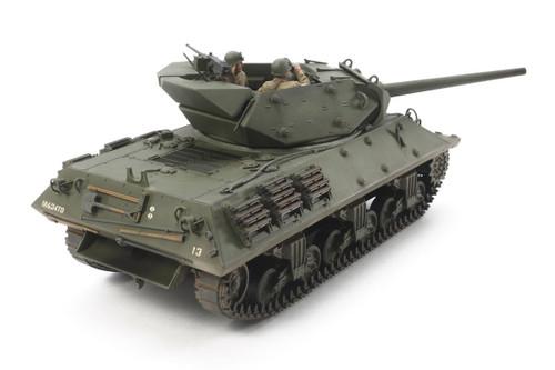 Tamiya 35350 1/35 US Tank Destroyer M10 Mid Prod Plastic Model Kit