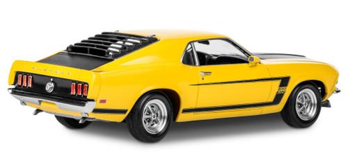 Revell 854313 1/25 '69 Boss 302 Mustang Model Kit