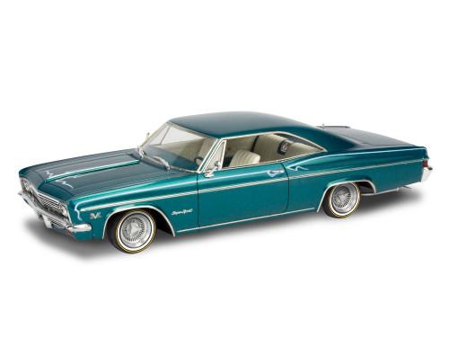 Revell 854497 1/25 66 Chevy Impala SS 396 2n1 Model Kit