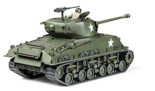 Tamiya 32595 1/48 US Medium Tank M4A3E8 Sherman Plastic Model Kit