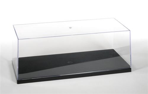 AMT 600 1/25 Plastic Display Case