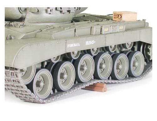Tamiya 35254 1/35 US Medium Tank M26 Pershing Plastic Model Kit