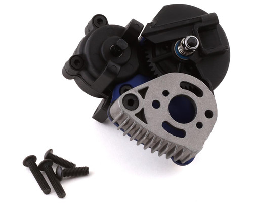 Traxxas 7096 Complete Transmission, 1/16 VXL