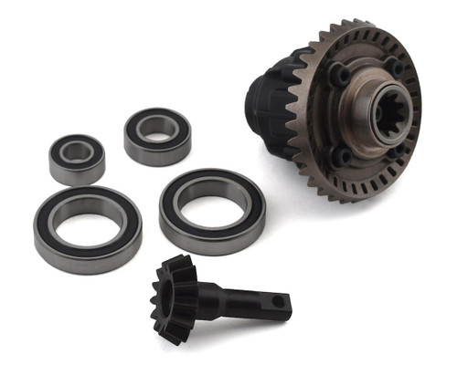 Traxxas 8572 Front Complete Differential, UDR