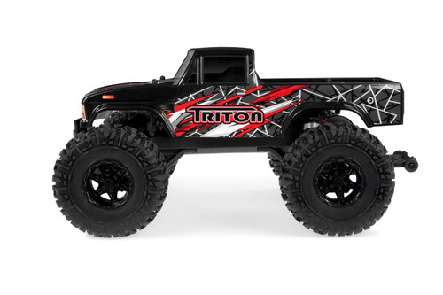 Team Corally 1/10 Triton XP 2WD  Monster Truck Brushless RTR