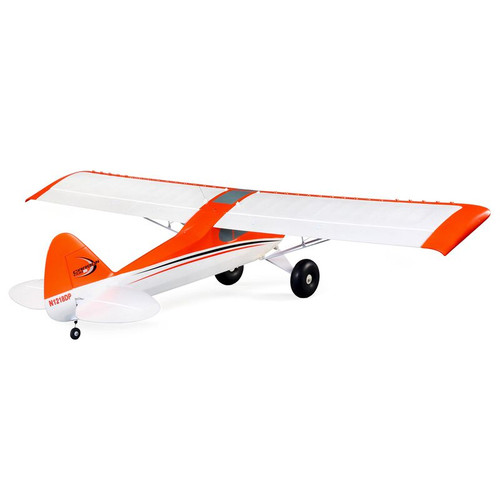 Eflite Carbon-Z Cub SS 2.1m BNF Basic with AS3X and SAFE Select