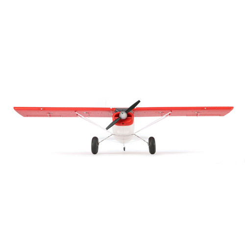 Eflite Maule M-7 1.5m BNF Basic with AS3X and SAFE Select, includes Floats