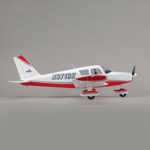 E-flite Cherokee 1.3m BNF Basic Electric Airplane (1308mm) w/AS3X & SAFE