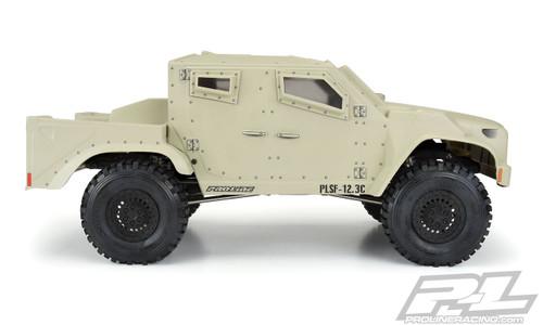 "Proline 3576-00 Strikeforce Clear Body 12.3"" (313mm)"