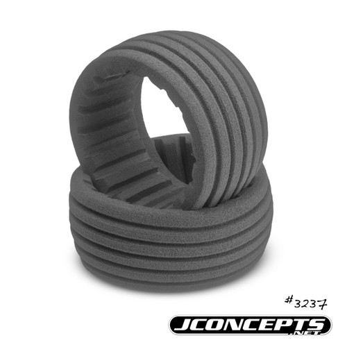 JConcepts 1/10 Short Course Truck Dirt Tech Closed Cell Insert (Medium) 3237