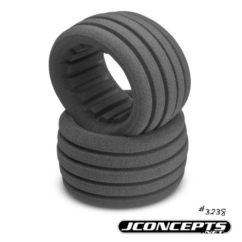 JConcepts 1/10 Stadium Truck Dirt Tech Closed Cell Insert (Medium) 3238