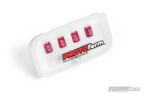 Protoform Crosshair Magnetic Body Mounting Kit