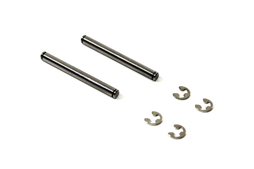 Racers Edge Rear Outer Hinge Pin Set (2)