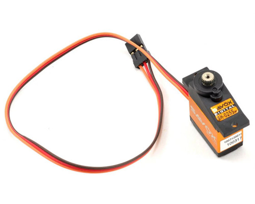Savox Micro Metal Gear Digital Servo