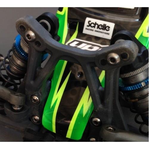 Schelle Racing SCH1003 Shock Tower Plugs, 10 pack