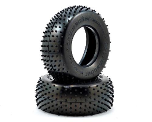 "Schumacher Racing U6769 ""Mini Spike"" Short Course Tires"