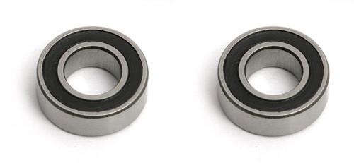 Team Associated  3/16x3/8 Rubber Sealed Bearings