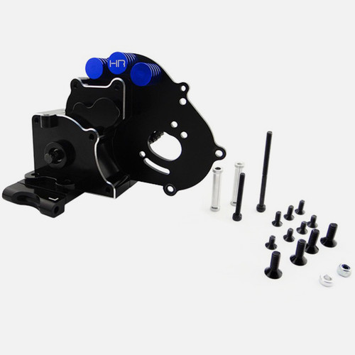 Hot Racing TE12HX01 Aluminum Transmission Case Slash/Rstlr/Stmpd