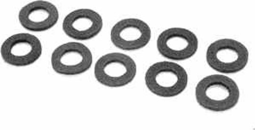 Traxxas Foam Body Washers