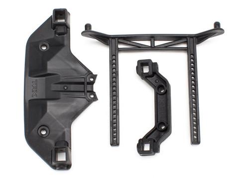 Traxxas Telluride 4x4 Front & Rear Body Mount Set