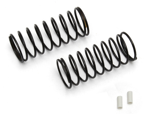Team Associated 12mm Big Bore Front Spring White 3.30lb (2)