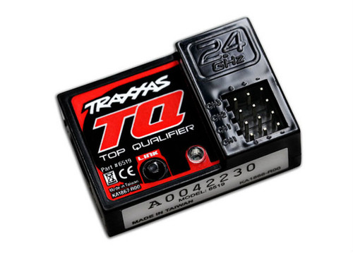 Traxxas 6519 Micro 3-Channel Receiver
