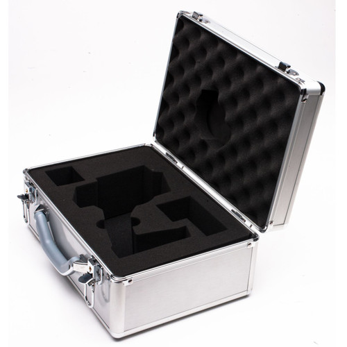 Spektrum 6713 RC Aluminum Surface Transmitter Case