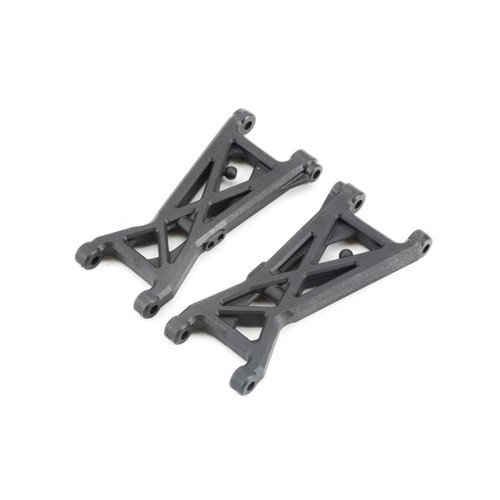 Team Losi Racing TLR234095 Front Arm Set Stiffezel 22 5.0