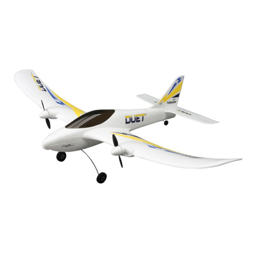 HobbyZone Duet RTF Electric Airplane