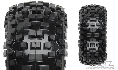 "Pro-Line 1182-01 Badlands 2.0 SC 2.2""/3.0"" Short Course Truck Tires (2) (M2)"