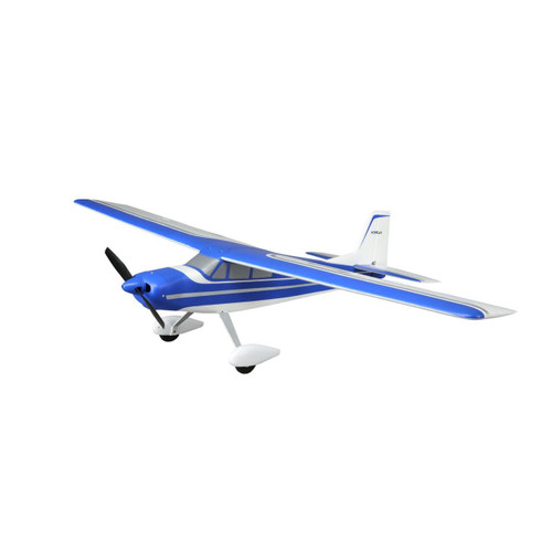E-flite 4950 Valiant 1.3m Bind-N-Fly Basic Electric Airplane