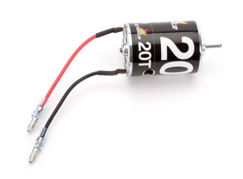 Dynamite 20T Brushed Motor (ECX AMP)