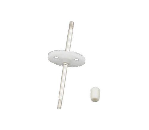 2 UMX 4-Site//Sukhoi//Pole Cat EFL9051 E-flite 130x70mm Prop Set w//Spinner