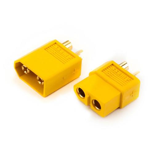 Integy 23352 XT60 Type Connector Set, 3.5mm