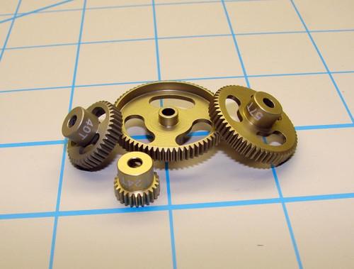 CRC 64 Pitch Pinion Gear