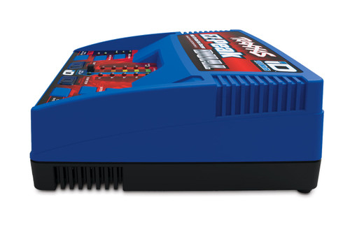 Traxxas EZ-Peak Dual Multi-Chemistry Battery Charger w/Auto iD (3S/8A/100W)