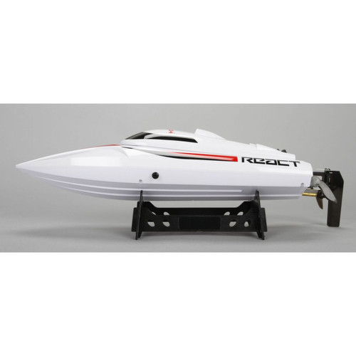 "Pro Boat React 17"" Self-Righting Brushed Deep-V RTR"